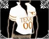 Texas Longhorn Jersey I
