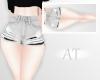AT Grey Shorts