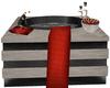 Elite Romantic Tub