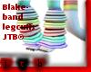 Blakeband Legcuffs (JTB)