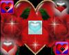 Heart ~ Aqua