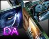 [DA] Avatar Scene 4U!