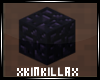 |xKx|~MC~ Obsidian Block