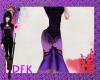 [DFK]Rqueen Dress Base
