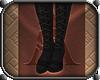 Shorah Boots *black*