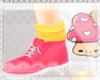 Boots N Socks
