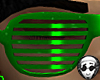 T70 Green Shutters[M]