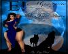 E! BlueMoonRising Heels