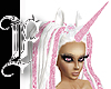 *F Pink Diamond Uni Horn