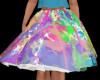 Spattered Skirt/SP