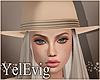 [Y] Vanila hat