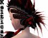 *k* Black & Red Eiko