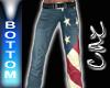 |CAZ| USA Jeans