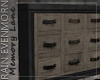 Industrial Stack Cabinet