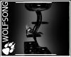 WS ~ PVC Pet Tower