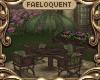 F:~ Parasol Table Set