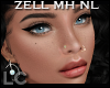 LC Zell My Mesh Head Tan
