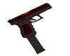 /Vortex\Red camo gun