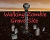 Zombie Grave Site