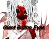 Giant Black Button Eyes