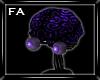 (FA)BrainHead Purp
