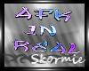 *SK*AFK Headsign2