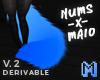 [DRV] Elegant Tail V2