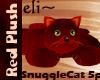 eli~ Snuggle Cat 5poses