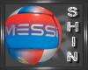 Messi Football Custom