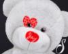 Jay VDay Bear