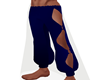 ALADIN BLUE PANTS