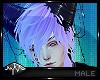 `| Purple Hair