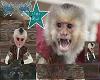 Jack the Undead Monkey