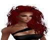 Wild Red Hair