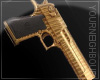 !Desert Eagle Gold