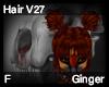 Ginger Hair V27