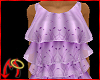 Spring Flair Lilac Sheer