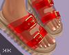Levitating Sandals 1