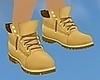 Light Tan Work Boots