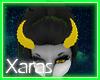 X Mischief Horns 2