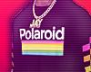 ✘ - Polaroid Crew.