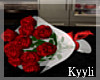 K:Bouquet of Roses