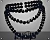 SIN Gamela Necklaces