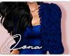 Anza fur blue |OH