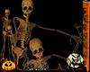 *Halloween Skeletions