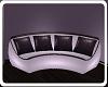 Purple Pass Cornor Couch