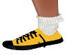 Sneaky Sneakers-B/Y
