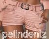 [P] Nora pink short RLL