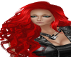 Brita/ Flameing Red