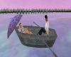Lake Bliss Boat